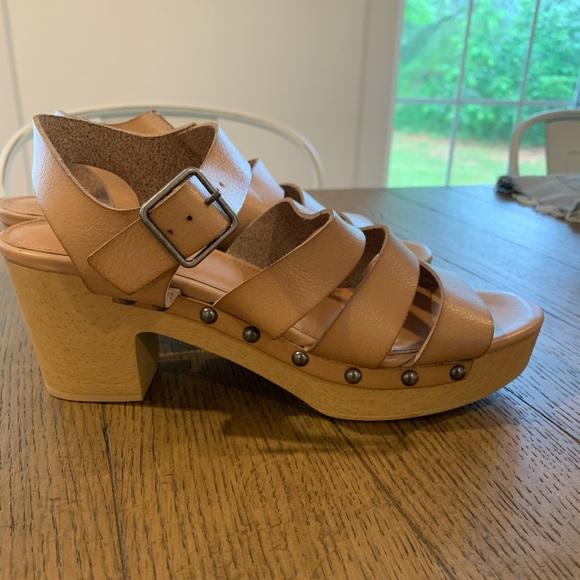 J. Crew Shoes - J. Crew Sandals